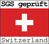 SGS Siegel